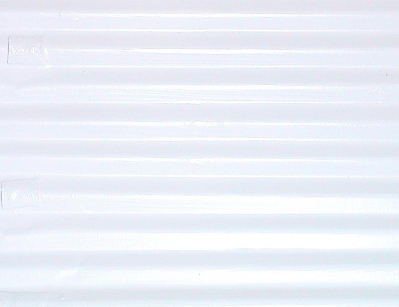 V-Thane White Panel